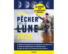 VAGNON Pêcher avec la lune 2020