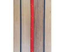 MEYER M-S 364 Drisse Hoedic Ø08mm rouge