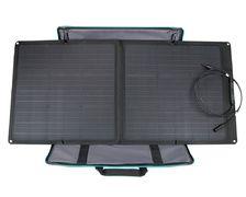 ECOFLOW Panneau solaire pliant 85W