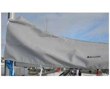 BIGSHIP Housse de grand voile n°2 Long. de bôme 2,50m 100% a