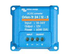 VICTRON Convertisseur non-isolé Orion TR 24/12 - 5 (60W)