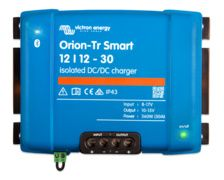 VICTRON Chargeur ORION TR smart 12/12 18A