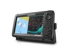 """""""LOWRANCE Sondeur/GPS Hook Reveal 9"""""""" avec sonde HDI 50/200"""""""