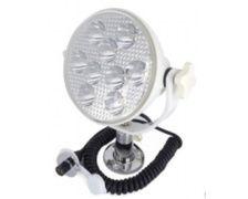 BIGSHIP Projecteur LED Blanc 10-30V IP67