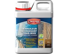 OWATROL Oil Cleaner Deshuileur décrassant 2,5L