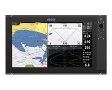 """""""B&G Combiné GPS sondeur ZEUS3 S 16"""""""""""""""