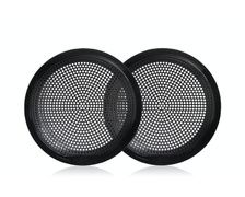 FUSION Deux grilles pour Haut-parleur Fusion EL Series Noir