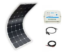 MX FLEX Kit solaire 100W