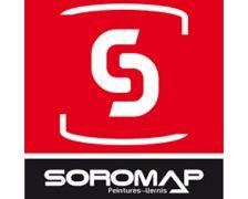 SOROMAP Diluant pour epoxy application pinceau et pistolet 5
