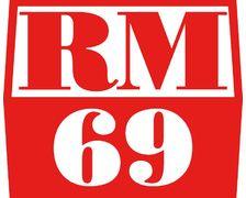 RM69 Connecteur fermé pour cuvette WC 501.25