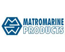 MATROMARINE Turbine pour pompe macératrice / Broyeur