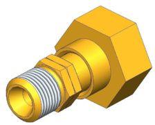 ENO adaptateur G1/2f - G1/4m