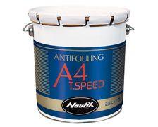 NAUTIX Antifouling A4 T.Speed blanc 2.5L