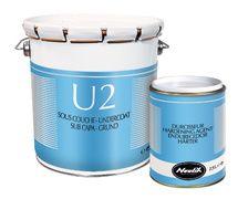 NAUTIX Sous-couche U2 pour L2 0.75L