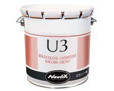 NAUTIX Sous couche U3 pour Starlac 2.5L