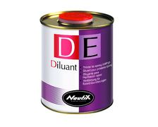 NAUTIX Diluant Epoxy DE 0,75L