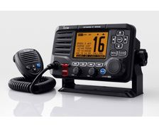 ICOM VHF ASN AIS IC-M506GE