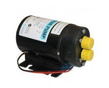 MATROMARINE pompe de vidange huile /gazoil 12V - 12 L