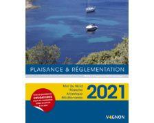 VAGNON Plaisance et reglementation 2021