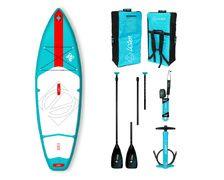 LOZEN Pack Paddle 7'5 plus équipement complet