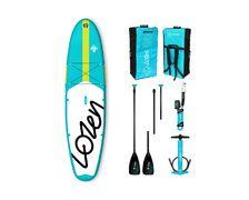 LOZEN Pack Paddle 10' plus équipement complet