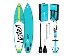 LOZEN Pack Paddle 11'8 plus équipement complet