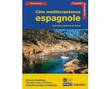 IMRAY Guide Côte Méditerranéenne Espagnole