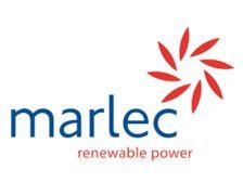 MARLEC Lot de 2 charbons pour éolienne 504