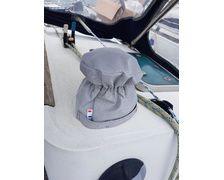 BIGSHIP Housse de Winch moyen modèle la paire Acrylique 180