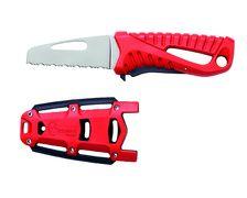 WICHARD Couteau de sauvetage Rouge
