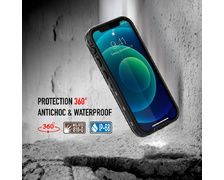 CASEPROOF Coque étanche anti-choc iPhone 12 mini