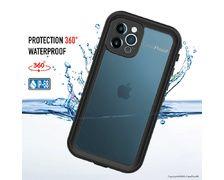 CASEPROOF Coque étanche anti-choc iPhone 12 PRO