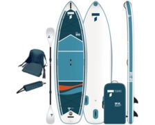 TAHE OUTDOORS Beach Sup-Yak 10'6 pack 1 place
