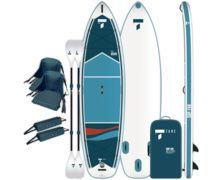 TAHE OUTDOORS Beach Sup-Yak 11'6 pack 2 places
