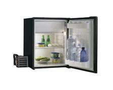 VITRIFRIGO Réfrigérateur SeaClassic C75L noir (Airlock)