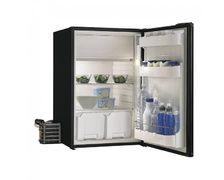 VITRIFRIGO Réfrigérateur SeaClassic C95L noir (Airlock)