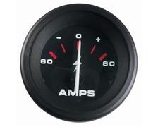 VEETHREE Amega Ø52mm ampèremètre 60-0-60A