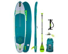"""JOBE Pack paddle gonflable LOA 11,6"""""""