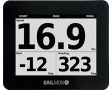 SAILMON MAX GPS compas autonome