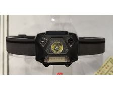 BIGSHIP Lampe frontale rechargeable