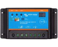 VICTRON Régulateur BlueSolar PWM Light 12/24V 10A