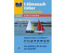 Almanach côtier Normandie 2022