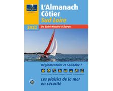 Almanach côtier Sud Loire 2022