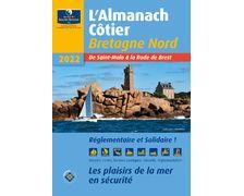 Almanach côtier Bretagne Nord 2022