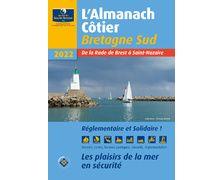 Almanach côtier Bretagne Sud 2022