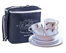 MARINE BUSINESS Regata vaisselle 25 pièces