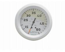 VEETHREE Artic Ø86mm speedomètre 0-35 mph