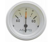 VEETHREE Artic Ø52mm ampèremètre 60-0-60A