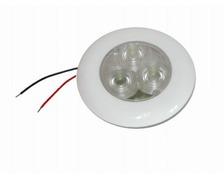 Plafonnier à LEDs faible consommation