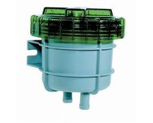 VETUS Filtre anti-odeur pour eaux usées Ø16mm